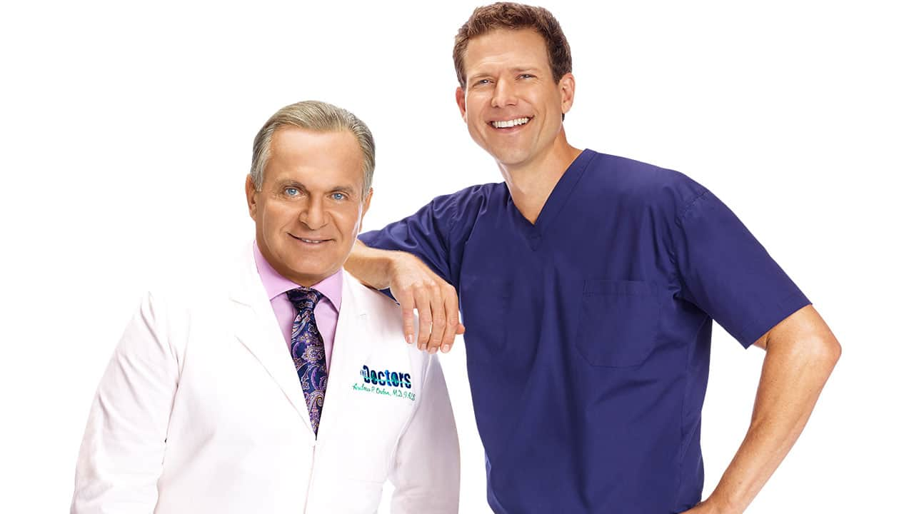 Living with Plantar Fasciitis, The Doctors TV Show - YouTube